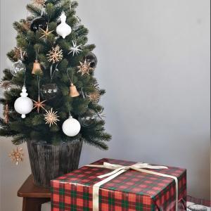 クリスマスギフトもう決めた!?限定ラッピングの素敵なおすすめ雑貨♪