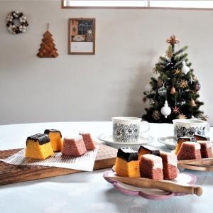 【無印良品】季節限定の新商品♪不揃いチョコがけバウムを食べ比べ♪