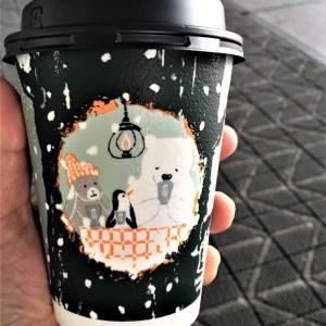 かわいすぎ!!ローソンマチカフェドリンクカップが捨てられない。。。