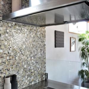 【注文住宅】キッチンタイル壁・選んだ理由&メリットデメリットは?