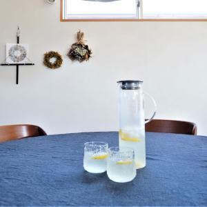 衛生的でおしゃれ!ニトリ&ハリオの耐熱ガラスの麦茶ポットが最強!