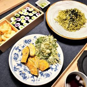【ダイソー】100均「細巻きが簡単にできる型」が優秀♪手軽に巻き寿司♪