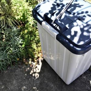 【ニトリ】生ごみの液だれグングン吸い取る!ゴミ箱脱臭シートが便利~♪