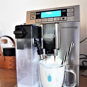 ボダム×ブルーボトルコーヒーコラボマグ入荷即ゲット!コーヒーがぶ飲み~♪
