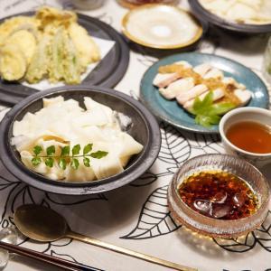 <楽天購入品レビュー>1000円ぽっきり「ひも川うどん」♪麺の太さに驚き!
