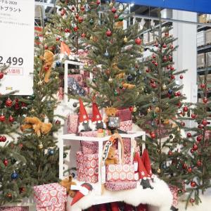【IKEA】クリスマス2020!素敵なオーナメント&雑貨新商品情報~♪