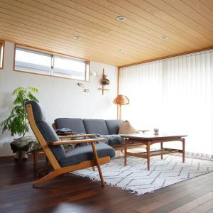 【注文住宅】狭いリビングが広く見える奇跡の間取り!と家具選びのコツ