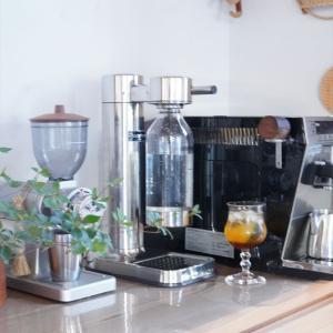 【楽天PR】aarke美デザイン北欧炭酸水メーカー!遂に我が家にキター!