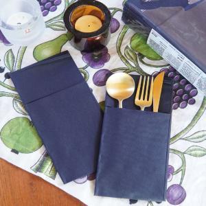【IKEA】レストランのテーブルコーデが簡単に出来る♪技ありぺパナフ♪