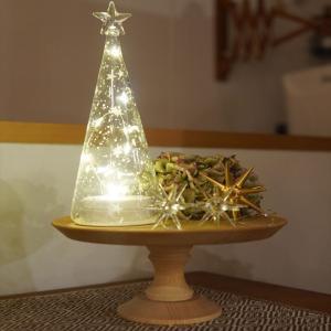 史上最高の北欧クリスマス雑貨!ウットリ輝くガラスのツリーに癒される♪