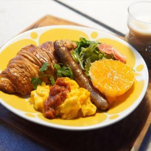 【成城石井】何度もリピ中♡コスパ最高の醗酵バターのクロワッサン♪