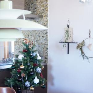 IKEAのクリスマスオーナメント!コスパ最高で素敵で超おすすめ~♪