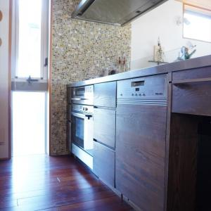 【注文住宅】6年目「ミーレ食洗機」使用感レビュー!ビルトインにした理由と家事楽の為に工夫したこと