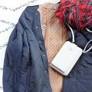 【無印良品】半額でゲット!アラン柄モックネックセーターがかわいい件♪