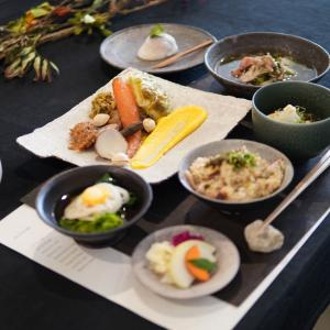 【at the table est 2015】お料理教室始め♪2021は「日常ご飯の会」
