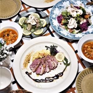 【低温調理器】普段の食事がパーリーピーポー笑 おすすめキッチン家電~♪( ̄▽ ̄)