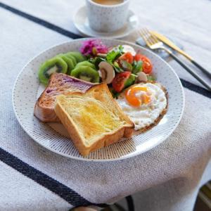 【セブンイレブン】フルブレミニ食パンが好き♪見栄え抜群のおしゃれパン♪