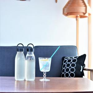 【イケア】365+水筒がコスパ最高&優秀!冷蔵庫収納用にまとめ買い!