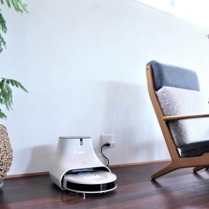 超優秀【全自動ロボット掃除機 Neabot-Q11】まだ床掃除してるの!?全て機械任せの時代だよ♪<PR>
