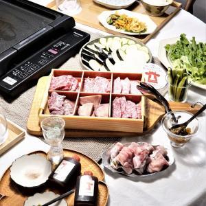 【楽天】ワンランク上の高級店の焼肉!夫も大絶賛の悶絶級のお肉食べ比べ!