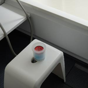 お風呂のカビ予防と撃退には煙一択!とにかく継続が大切なカビ対策