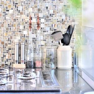 【scope】キッチンの風景が変わる存在感!出しっぱなしが美しいキッチン収納