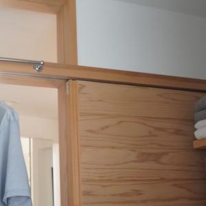 狭い水回りでも諦めなかった家造り!家事動線が格段にUPする方法!