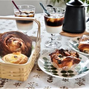 パン屋巡り♪名古屋☆デニッシュ系がおいしい人気のパン屋さんへ♪