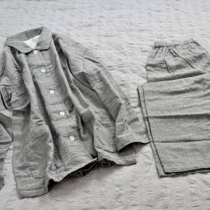 【無印良品】SALE価格&送料無料!肌ざわり最高のパジャマ!