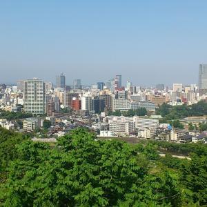 台風19号被害による災害派遣で仙台市へ