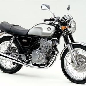 【思い出の1台】初めて購入したバイク|HONDA GB250 CLUBMAN|リライト版