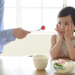 【子育て】子どもがご食べない!これだけ知っておけば良い3つのこと!