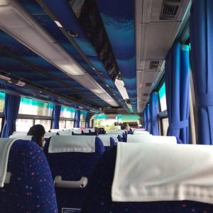 蘇我駅よりバス