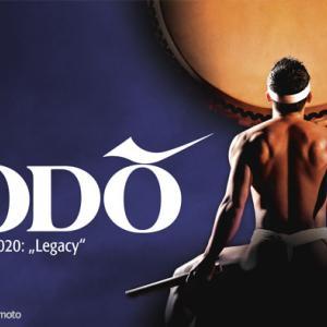 鼓童ワン・アース・ツアー2020 Legacy