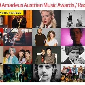 Amadeus Austrian Music Awards | アマデウス オーストリア音楽賞