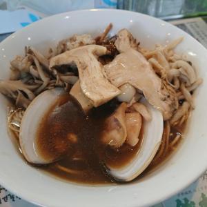 麺や青雲志(間違いなく日本屈指の美味しいラーメン)