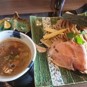 特濃のどぐろつけ麺 sumile(津で人気のすみれが、つけ麺に特化して松阪に新店開店!!)