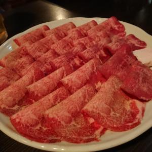 天福(噂に聞いてたが、コスパ最高の美味い焼肉屋でした!!)