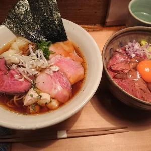 Homemade Ramen 麦苗(食べログ日本でNo.1の評価を得るラーメン屋)