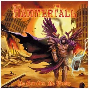 HammerFall / Any Means Necessary