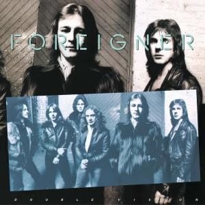 """Foreigner """"Double Vision"""""""