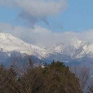 那須山、とっても綺麗✨