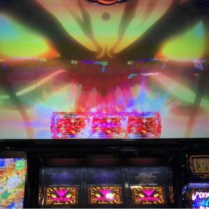 【新鬼武者・絆2】夜9時からはお宝台の宝庫!?あとは出すだけです。