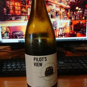 PILOTS VIEW SHIRAZ 2013
