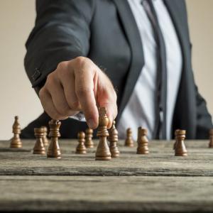 中小企業診断士 企業経営理論(経営戦略論、組織論、マーケティング論)【一次試験】 勉強法や勉強時間、難易度など