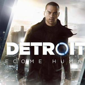 【PC】『Detroit: Become Human』『Heavy Rain』『Beyond: Two Souls』が6月18日にSteamに登場!