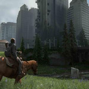 【PS4】The Last of Us Part IIの長編プレイ映像公開!発売日は6月19日