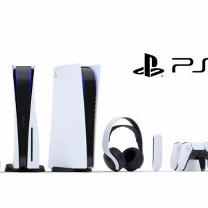 【映像まとめ】PS5の本体公開!ディスクドライブ搭載の2モデル!バイオ8・デモンズソウル・GTA5・Horizon ・スパイダーマンなど新作ゲームタイトル多数!