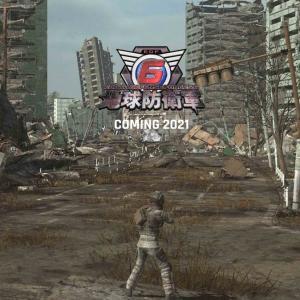 シリーズ最新作!地球防衛軍6の最新スクリーンショットが公開!発売は2021年を予定