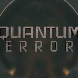 【PS5/PS4】新作ホラーFP『QUANTUM ERROR』が発表!未知の物体に立ち向かう!【Future Games Show 2020】